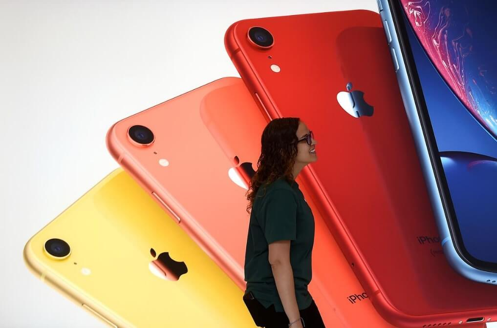 Apple, iPhone, смартфоны