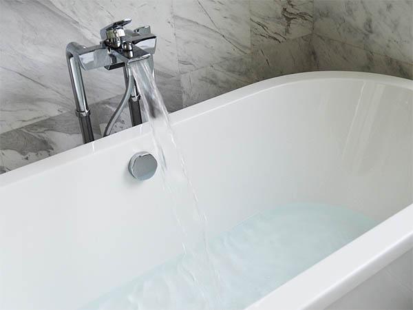 горячая ванна, болезни сердце