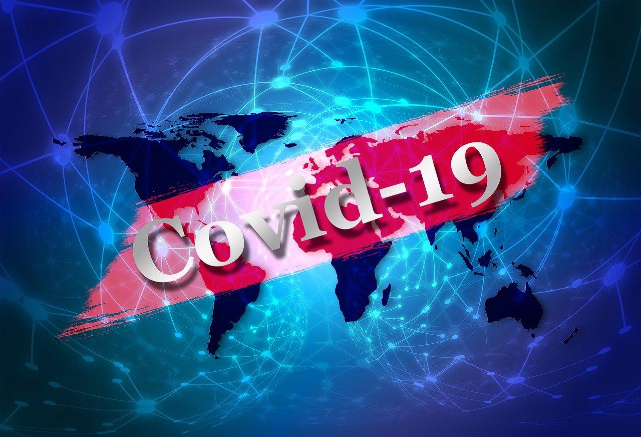 коронавирус, COVID-19, пандемия, меры защиты