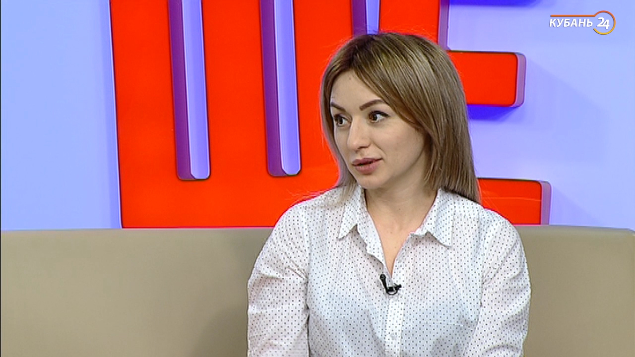 Анна Гринина: если недоволен качеством продукта или услуги — сделай сам