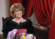 Оперная певица Любовь Казарновская: «Саломея» — одна из лучших опер
