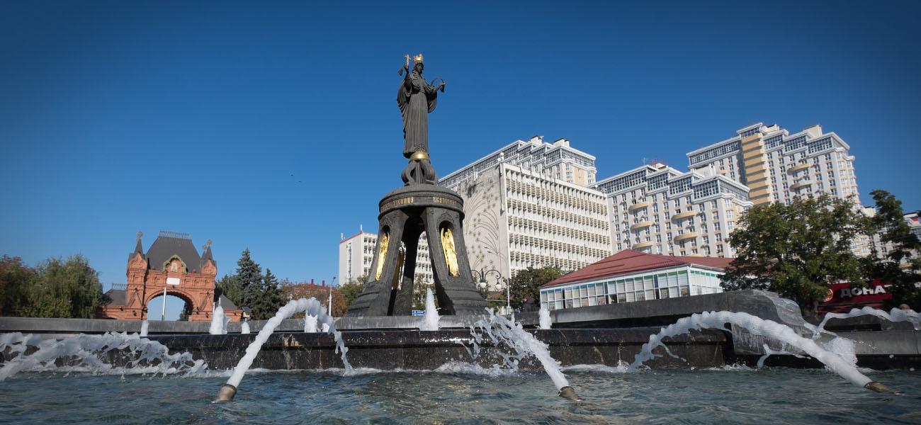 7 примет Краснодара, увидев которые «понаехи» становятся местными