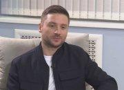 Певец Сергей Лазарев: я после концерта всегда «выжат»