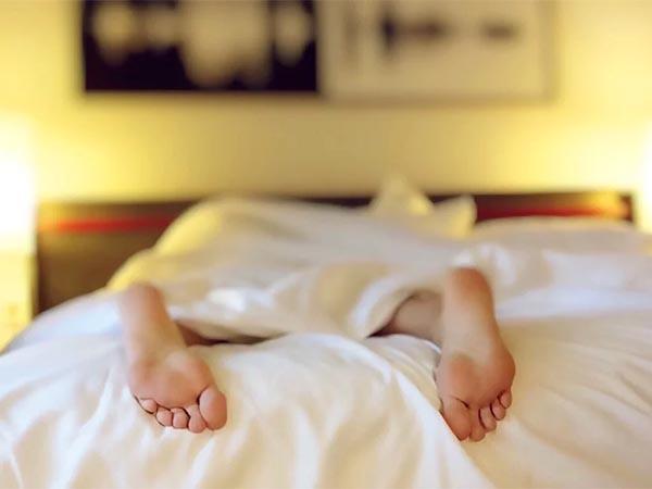 сон, одеяла, температуры, температура