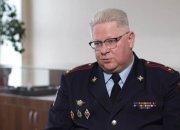 Интервью с начальником экспертно-криминалистического центра ГУ МВД РФ по краю
