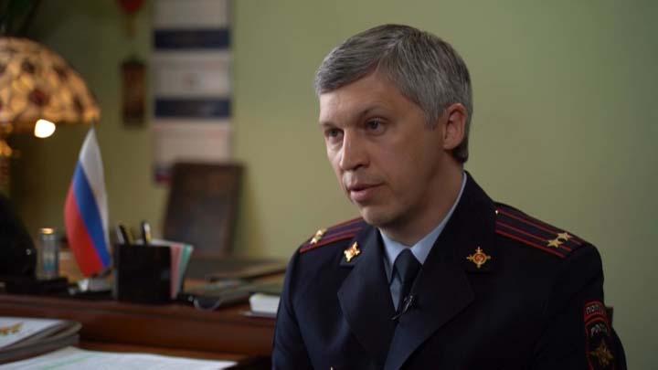 Интервью с замначальника отдела безопасности и противодействия коррупции