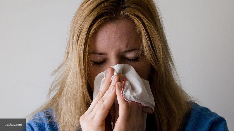 чихание, радиус распространения, коронавирус
