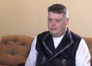 Актер театра и кино Михаил Павлик: люди любят плакать