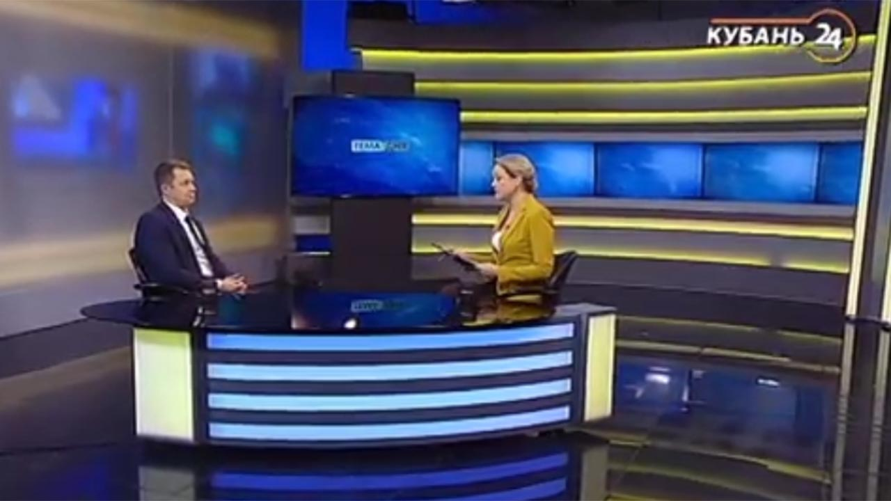 Игорь Шульга: мы упрощаем оформление документов в центрах реабилитации