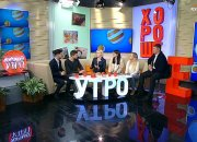 Денис Сазонов: «Спикер шоу» — и развлечение, и обучение