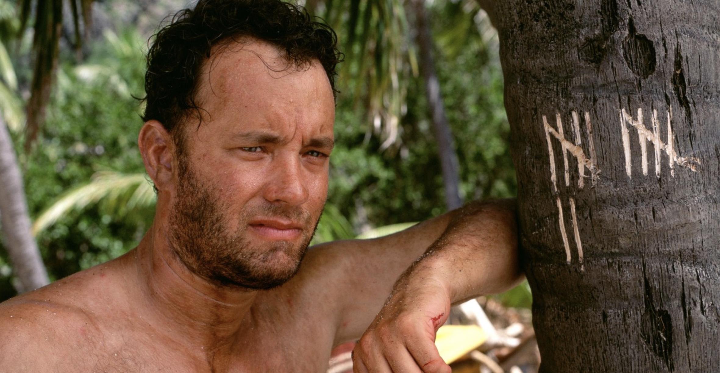 10 фильмов об изоляции: «Изгой», «Обитель теней» и другие