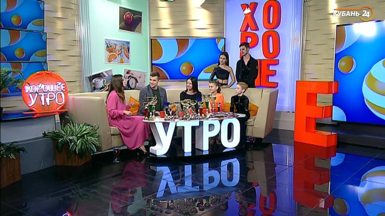 Хореограф Татьяна Адамская: дуэты появляются не сразу, но есть исключения