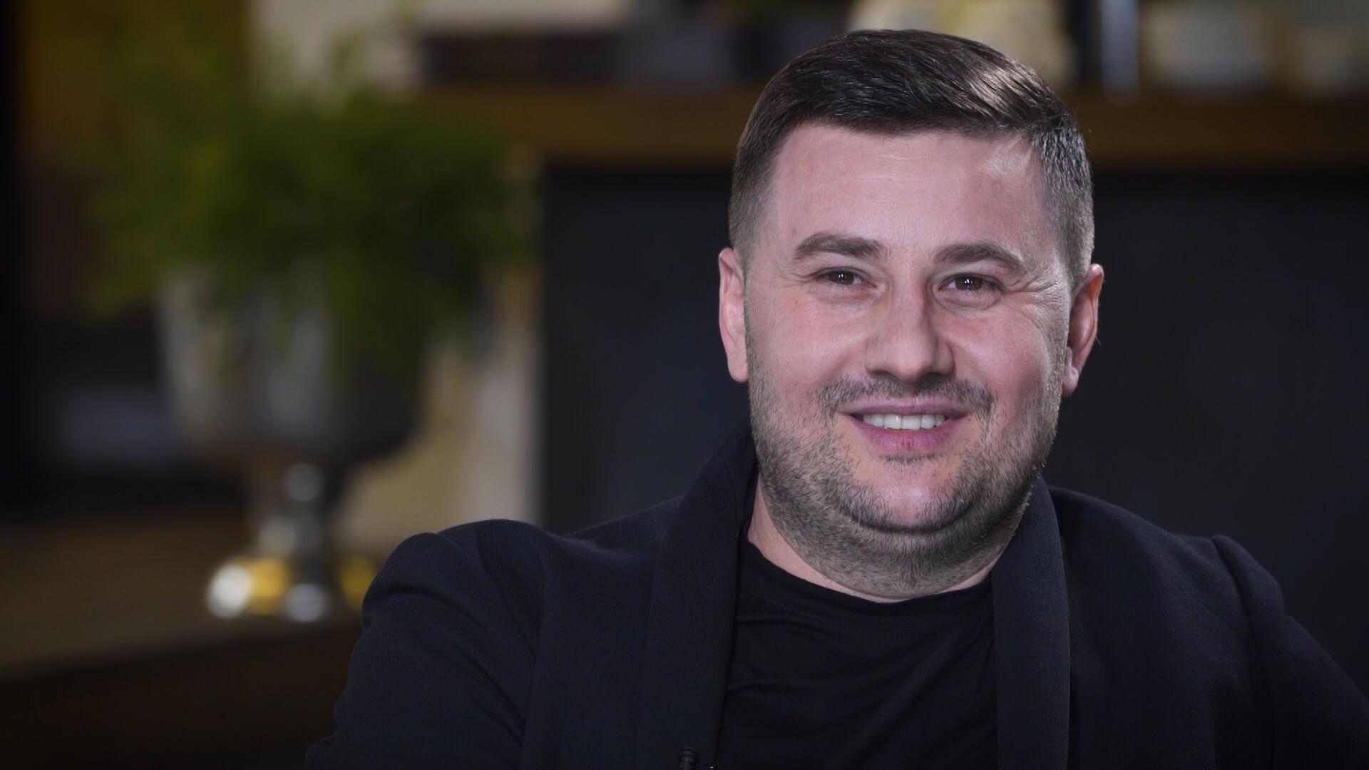 Вокалист Владимир Казанцев: я считаю, что личная жизнь не для публикаций