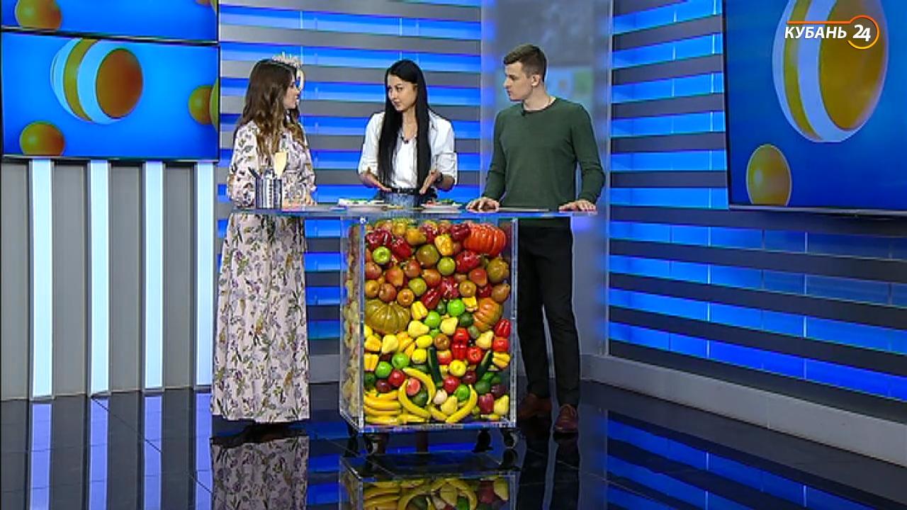 Фитнес-тренер Вероника Тютюнникова: бутерброд может быть полезным