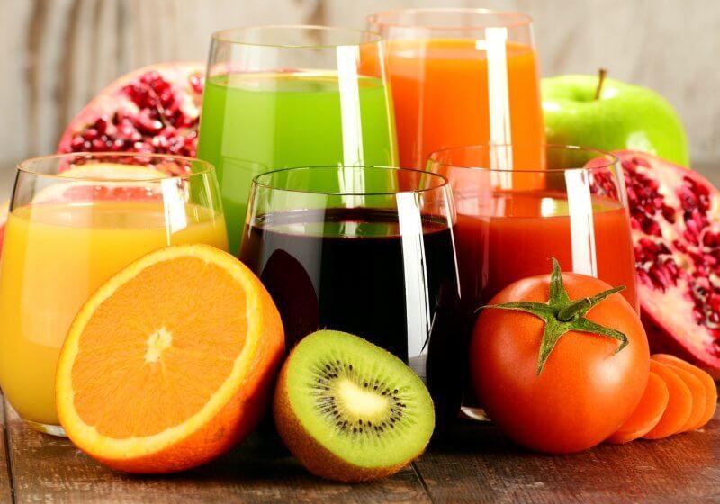 сок, соки, витамины, иммунитет