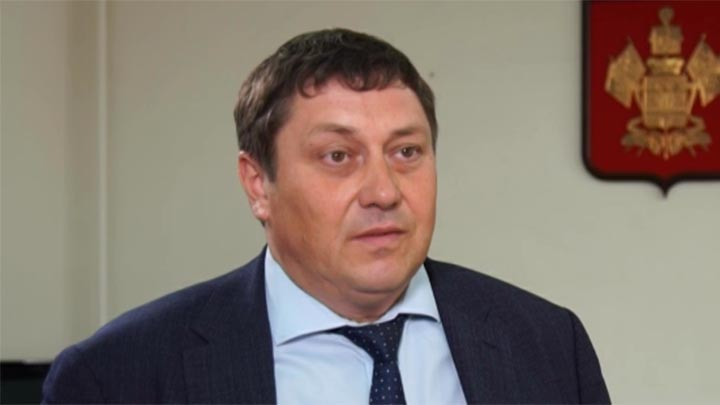 Вячеслав Легкодух: фермерам Кубани предложили разные варианты реализации товара