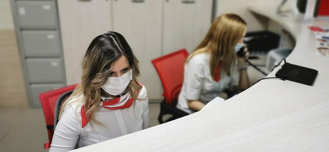 Как «АльфаСтрахование-ОМС» помогает населению во время пандемии коронавируса