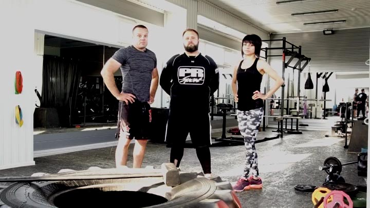 Житель Славянского района сбросил 30 кг благодаря нормам ГТО