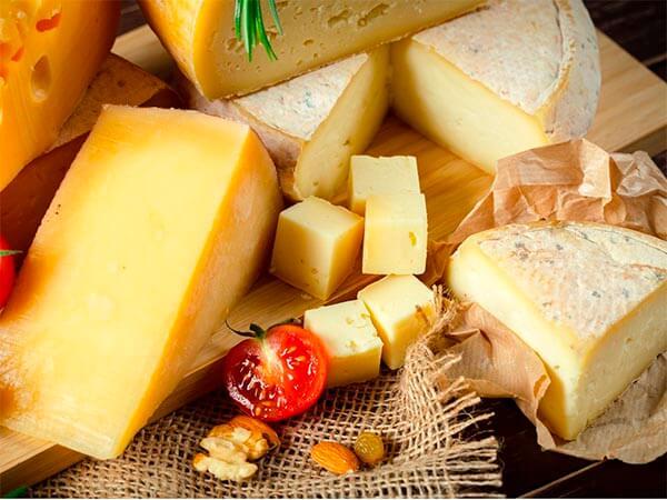 сыр, инфаркт, витамина d