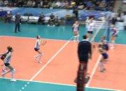 Как Мария Халецкая стала волейболисткой «Динамо»