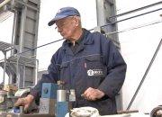 Краснодарец 60 лет подряд работает на станкостроительном заводе
