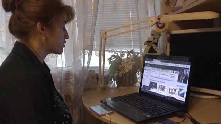 На Кубани волонтеры помогают учителям и родителям освоить цифровое образование