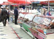 На Кубани работают 289 продовольственных рынков и ярмарок