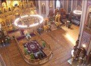 РПЦ призвала прихожан молиться дома в Страстную седмицу