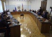 На 37-й сессии ЗСК внесли изменения в региональный закон о ЧС
