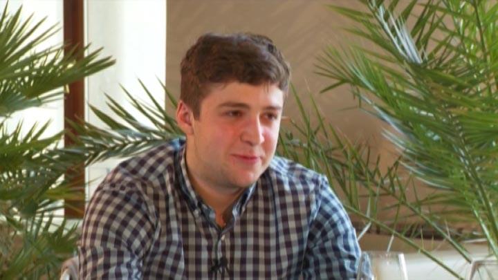 Как бывший игрок ХК «Сочи» Андрей Алтыбармакян попал в НХЛ