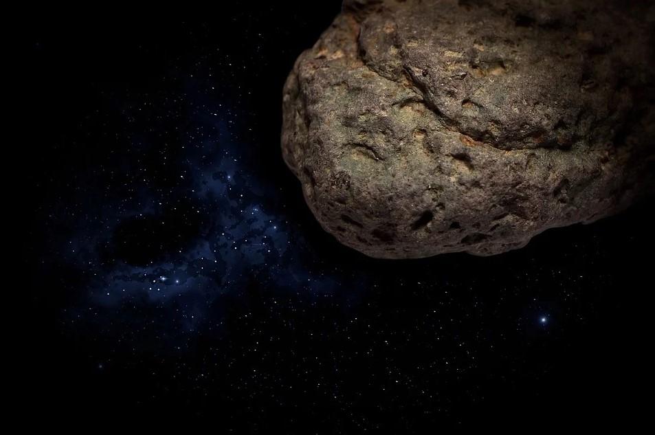 опасный астероид, столкновение с землей