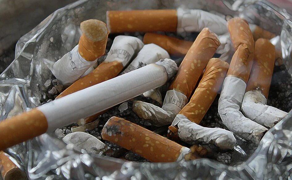 курение, курить