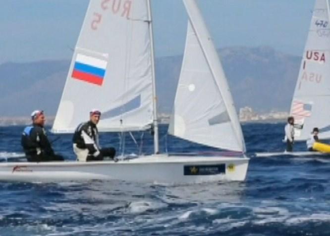 Как начиналась спортивная карьера яхтсмена Дениса Грибанова