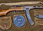 Оружие Победы: ППШ — барабанная дробь Красной Армии