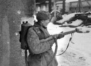 Оружие Победы: огнемет РОКС-3 — смерть в ранце