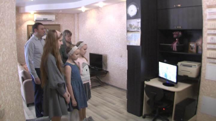 Православные верующие Кубани отметили Благовещение Пресвятой Богородицы