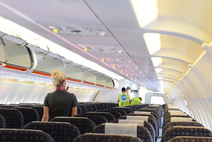 Интервью с заболевшими коронавирусом кубанцами: «Могли заразиться в самолете»