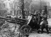 Оружие Победы: ЗиС-3 — залп имени Сталина