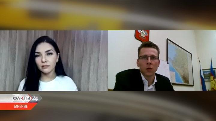 Виталий Воронов: для снижения налоговой ставки не требуется личное присутствие