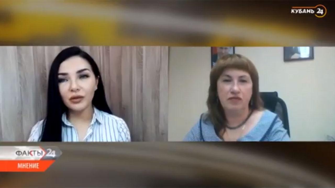 Ирина Фатеева: на Кубани традиционно поддерживают все направления животноводства