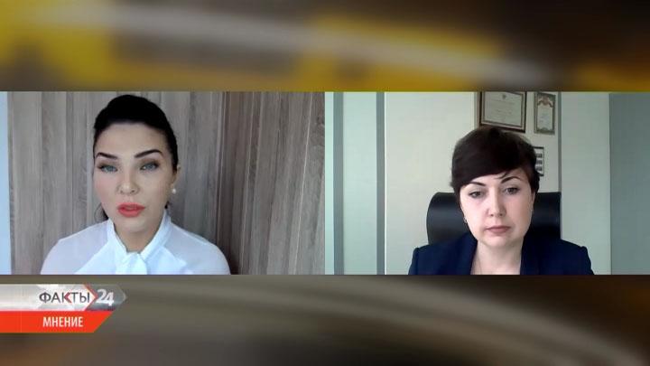 Елена Пистунова: на карантине получить залоговое поручительство можно за день