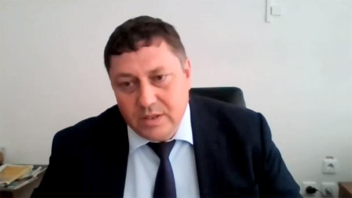 Интервью с омбудсменом по делам фермеров Вячеславом Легкодухом