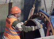 В Крымском районе завершен первый этап модернизации Троицкого водопровода