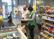 В Краснодаре торговая сеть «Пятерочка» запустила доставку продуктов на дом