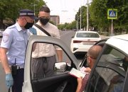 Кубанская полиция провела рейд по таксистам