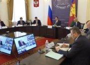 Семь инициатив депутатов ЗСК поддержали на собрании парламентариев юга России