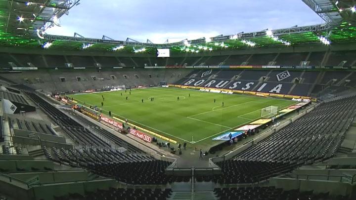 Большинство футбольных турниров мира возобновятся в июне