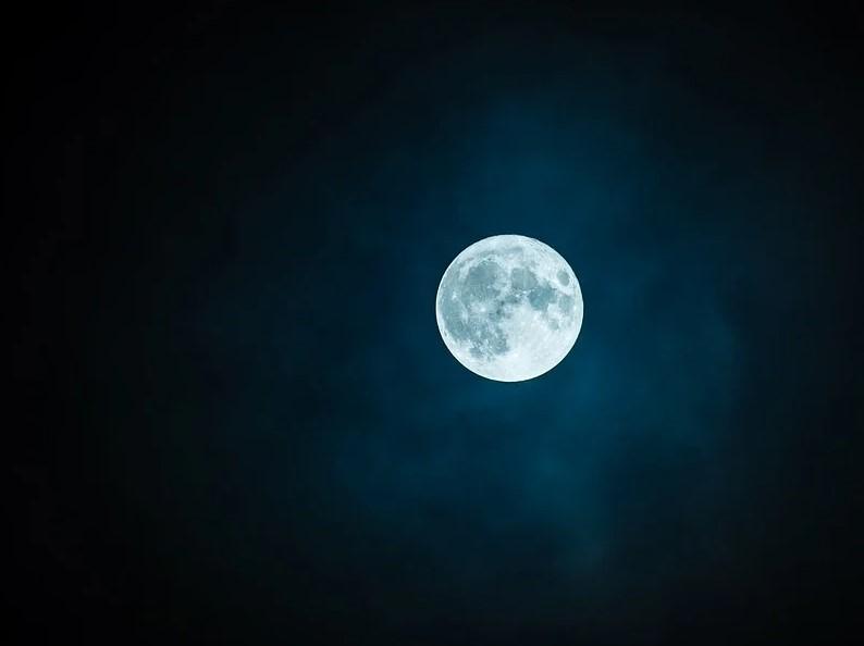 луны, луна, ученые