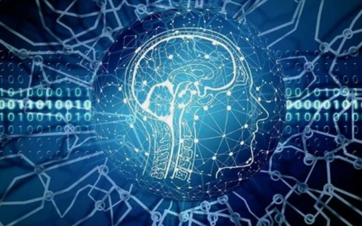 характер человека, нейросеть