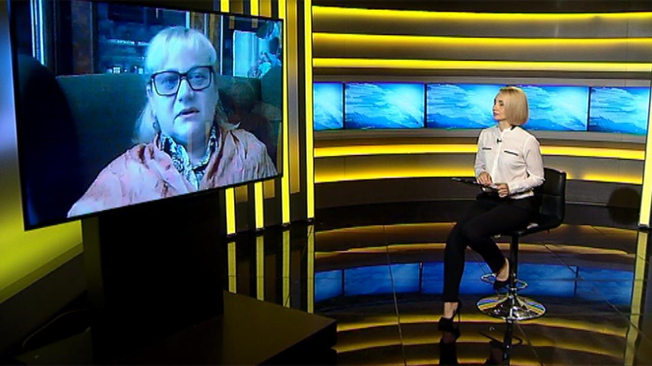 Анжелика Чумакова: в психологической помощи нуждаются многие